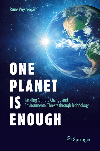 One Planet Is Enough | Dodax.ch