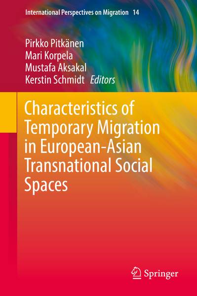 Characteristics of Temporary Migration in European-Asian Transnational Social Spaces | Dodax.pl