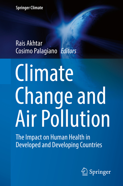 Climate Change and Air Pollution   Dodax.nl