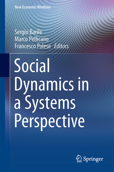 Social Dynamics in a Systems Perspective   Dodax.nl