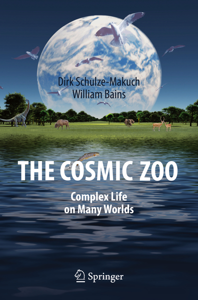 The Cosmic Zoo | Dodax.de