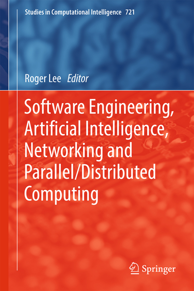 Software Engineering, Artificial Intelligence, Networking and Parallel/Distributed Computing | Dodax.ch