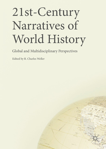 21st-Century Narratives of World History | Dodax.nl