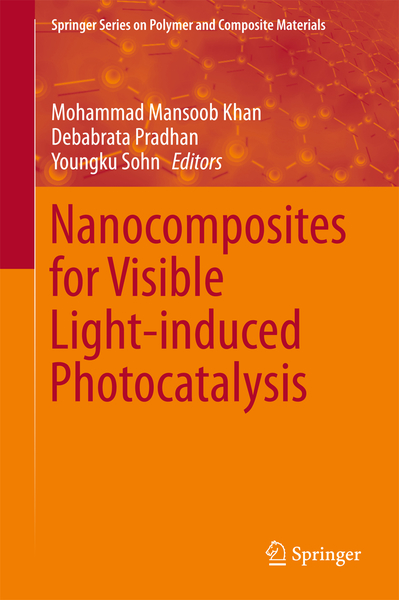 Nanocomposites for Visible Light-induced Photocatalysis | Dodax.ch