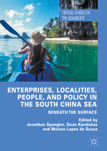 Enterprises, Localities, People, and Policy in the South China Sea | Dodax.nl
