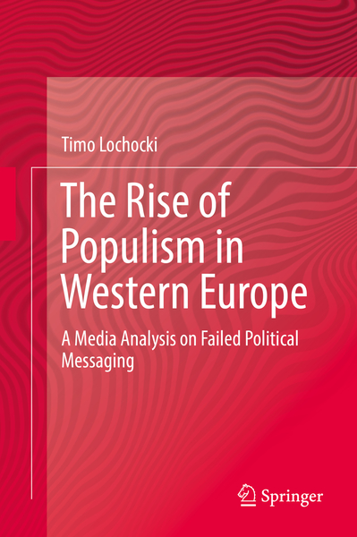 The Rise of Populism in Western Europe | Dodax.nl