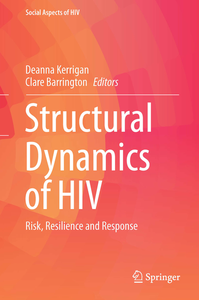 Structural Dynamics of HIV | Dodax.nl