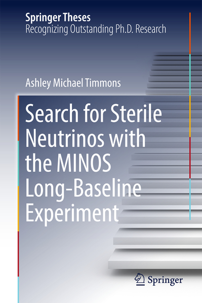 Search for Sterile Neutrinos with the MINOS Long-Baseline Experiment | Dodax.nl