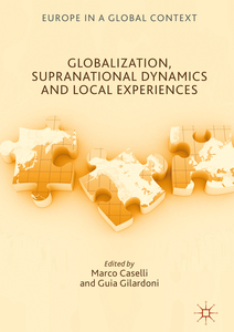 Globalization, Supranational Dynamics and Local Experiences | Dodax.pl