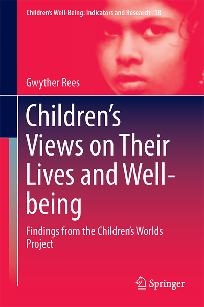 Children's Views on Their Lives and Well-being   Dodax.ch