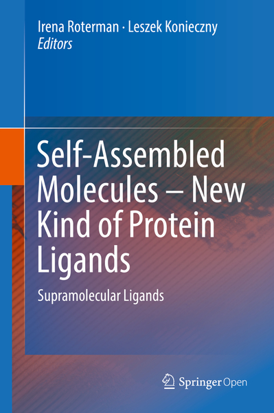 Self-Assembled Molecules - New Kind of Protein Ligands | Dodax.ch