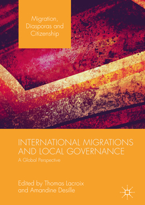 International Migrations and Local Governance | Dodax.pl