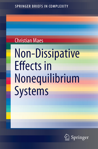 Non-Dissipative Effects in Nonequilibrium Systems   Dodax.nl