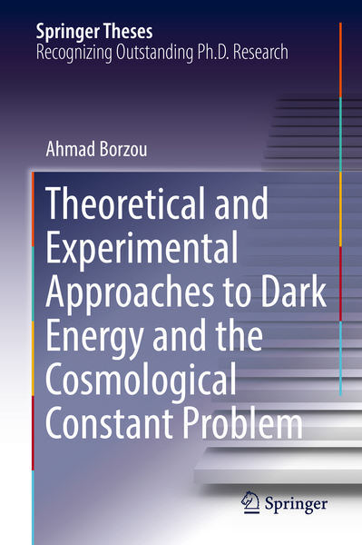 Theoretical and Experimental Approaches to Dark Energy and the Cosmological Constant Problem | Dodax.ch