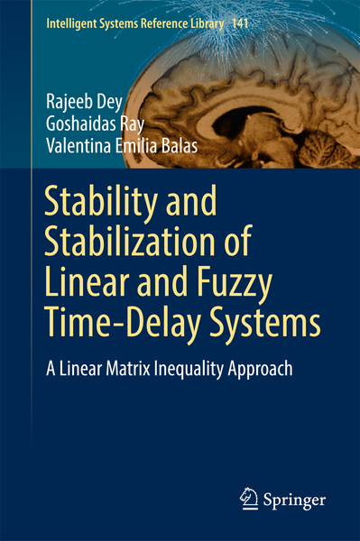 Stability and Stabilization of Linear and Fuzzy Time-Delay Systems | Dodax.co.uk
