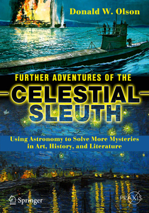 Further Adventures of the Celestial Sleuth | Dodax.pl