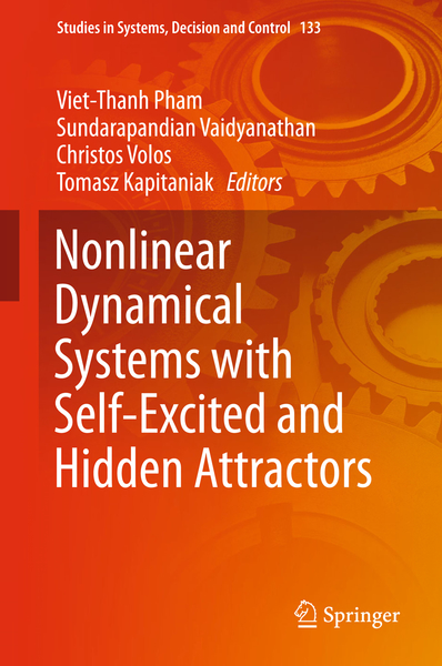 Nonlinear Dynamical Systems with Self-Excited and Hidden Attractors | Dodax.nl