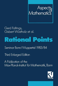 Rational Points | Dodax.ch