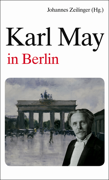 Karl May in Berlin | Dodax.ch