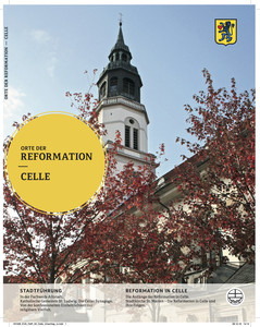 Orte der Reformation, Celle | Dodax.de