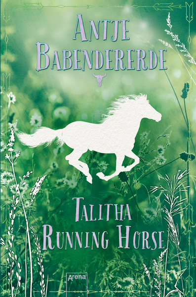 Talitha Running Horse | Dodax.at