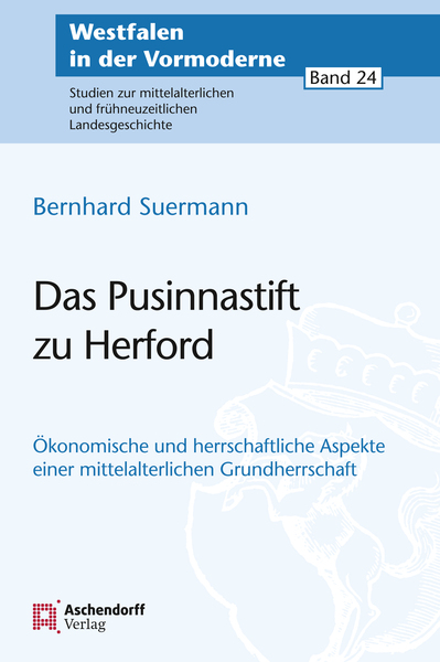 Das Pusinnastift zu Herford | Dodax.at