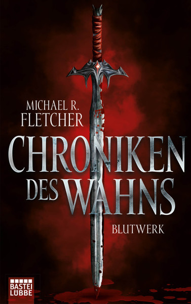 Chroniken des Wahns - Blutwerk | Dodax.at
