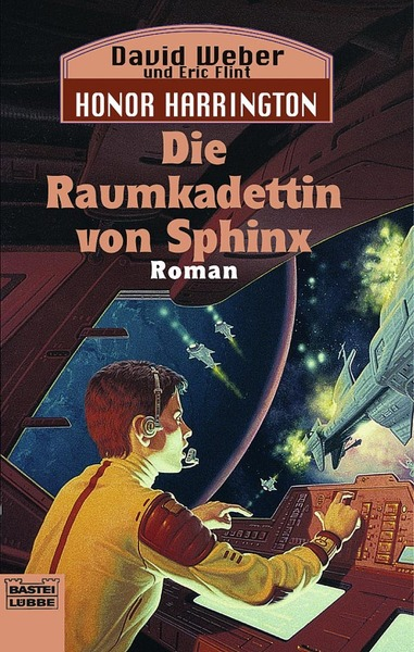 Honor Harrington - Die Raumkadettin von Sphinx | Dodax.at