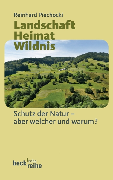Landschaft Heimat Wildnis | Dodax.at