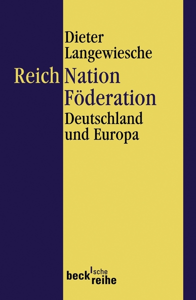 Reich, Nation, Föderation | Dodax.at
