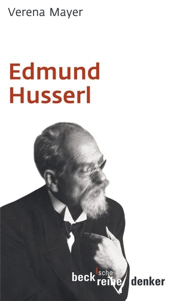 Edmund Husserl | Dodax.at