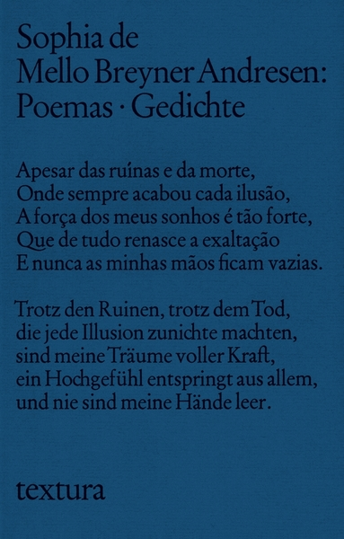 Poemas / Gedichte | Dodax.at