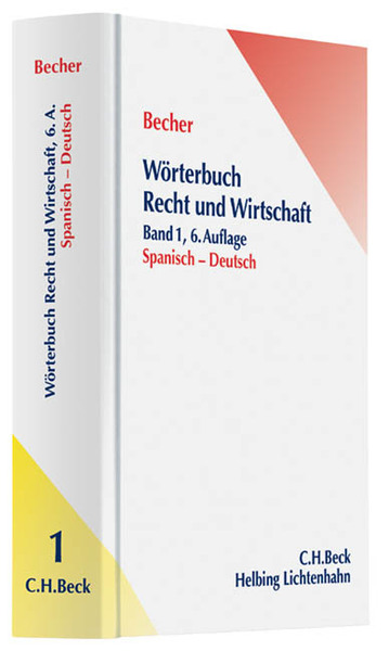 Spanisch-Deutsch | Dodax.at