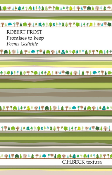 Promises to keep. Poems - Gedichte | Dodax.ch