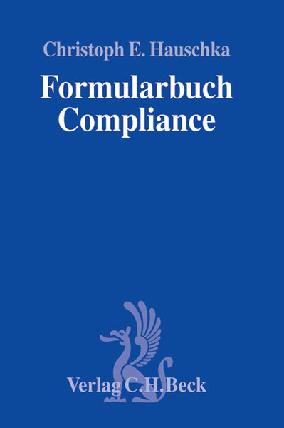 Formularbuch Compliance | Dodax.at
