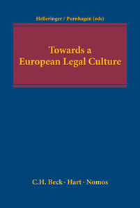 Towards a European Legal Culture | Dodax.at