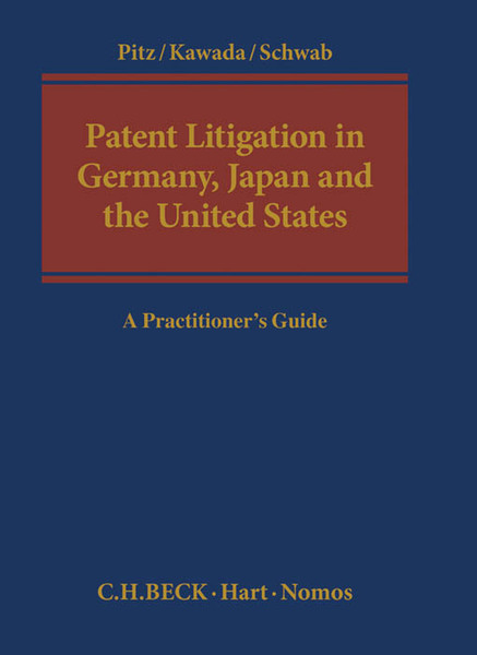 Patent Litigation in Germany, Japan and the United States | Dodax.co.uk