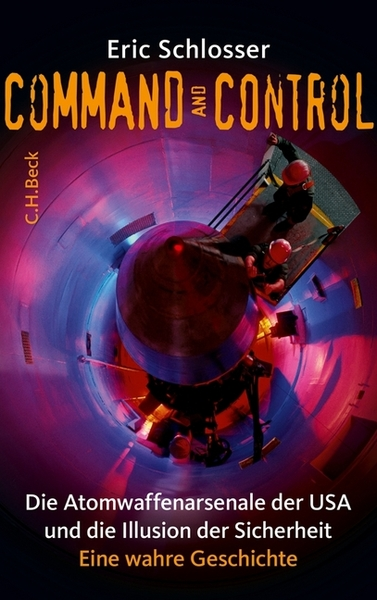 Command and Control | Dodax.ch