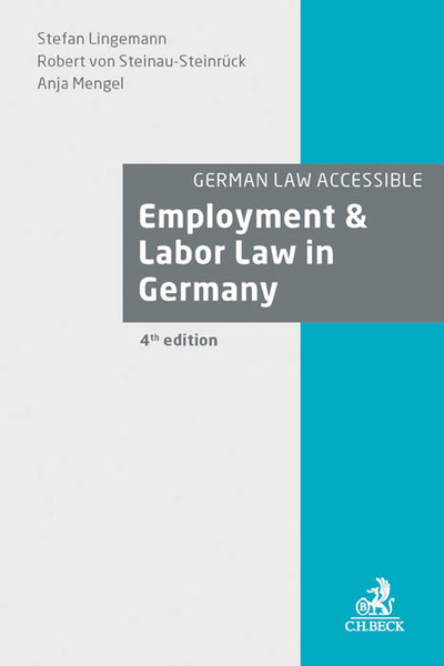 Employment & Labor Law in Germany   Dodax.at