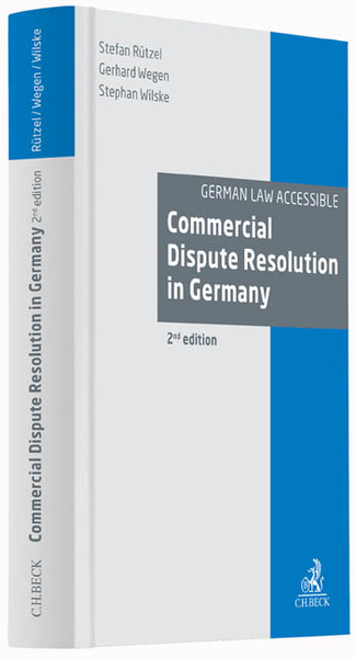 Commercial Dispute Resolution in Germany | Dodax.pl