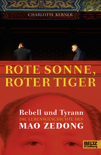 Rote Sonne, Roter Tiger | Dodax.ch
