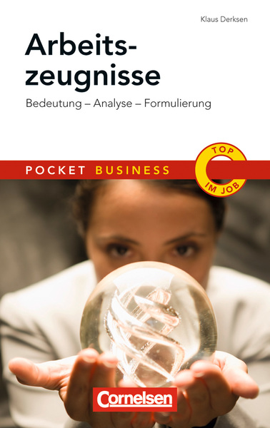 Pocket Business Arbeitszeugnisse | Dodax.ch