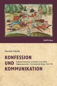 Konfession und Kommunikation | Dodax.at
