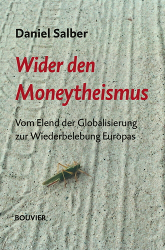 Wider den Moneytheismus | Dodax.at