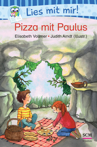 Pizza mit Paulus | Dodax.at