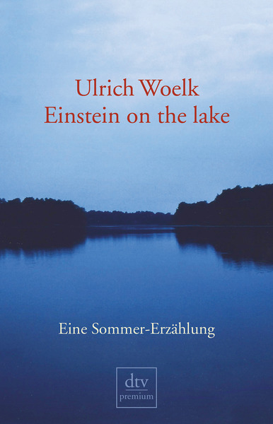 Einstein on the lake | Dodax.pl