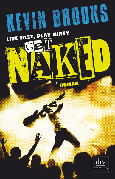 Live Fast, Play Dirty, Get Naked | Dodax.pl