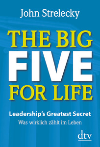 The Big Five for Life | Dodax.at