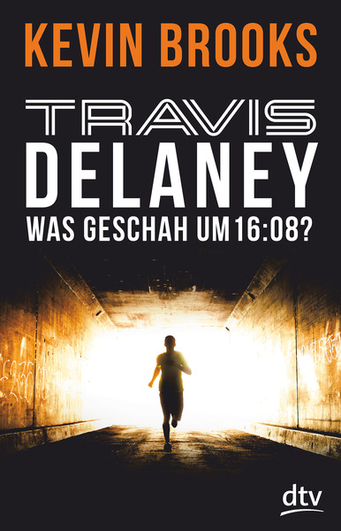 Travis Delaney - Was geschah um 16:08? | Dodax.de