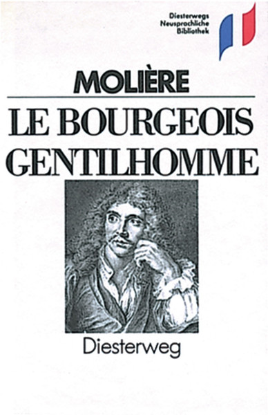 Le bourgeois gentilhomme | Dodax.ch
